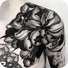 """3,881 Likes, 4 Comments - Tattoodo (@tattoodo) on Instagram: """"@kellyviolence ✖️ #TATTOODO"""""""