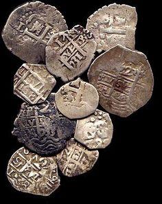 Coins Casa de la Moneda Potosi- Rep de Bolivia