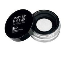 Makeup Forever HD Finishing Powder