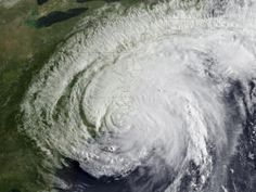 NOAA predicts a near-normal 2012 Atlantic hurricane season