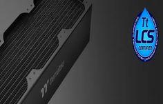 A Thermaltake, a PC hűtési megoldások vezető márkája mai napon bemutatta a legújabb réz radiátor termékcsaládját - a Pacific CL360, a Pacific CL420 és a Pacific CL480-at. A Pacific CL sorozat 360mm-es, 420mm-es és 480mm-es hosszúságú rendkívül vastag radiátorok, nagy sűrűségű réz lamellákkal éstartállyal a legjobb hűtési kapacitás biztosítása érdekében.
