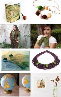 Winter gifts! #craft #art #giftguide #handmade #gifts #vintage #home #decor #fineart #photograpy #681team #christmas