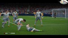 Top 8 Splendid Time Of My FIFA 16 Career