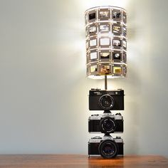 Camera lamp so cool
