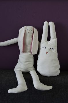 hand made toys by borekDesign