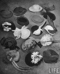 Jacques Fath, 1940s