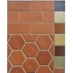 See ARTO samples here. these are the same boards that would be found in tile stores or building yards. Early Grey, Sample Boards, Red Tiles, Arabesque Pattern, Vintage Flash, Wood Cladding, Tile Stores, Moroccan Pattern, House Tiles
