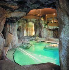 Grotto ~ Vancouver Island