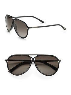 Tom Ford Aviator Sunglasses #sunglasses #aviator