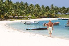 10 Indian beaches no one's told you about | Condé Nast Traveller India