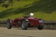 1932 Maserati 8C 3000/M Image