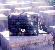 #SARKANY Purse Handbag