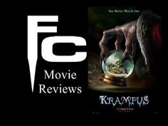 Krampus Movie Review on The Final Cut