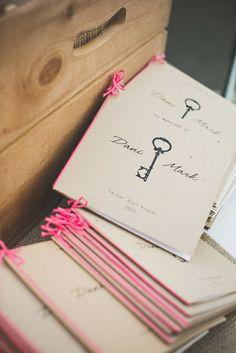 Les moineaux de la mariée: J'♥ le kraft