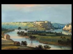 """""""Historic Fort Snelling in Art and Photos from the 1820s to Today"""" by the Minnesota Historical Society"""