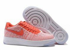 Nike FlyKnit AF1