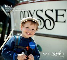 25 Best Shop to Help images   Make a wish logo. Make a wish. Wish