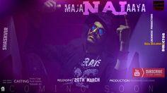 MAJA NAI AAYA-TEASER  |shaskvir|New| Latest party Song 2017|(Teaser)