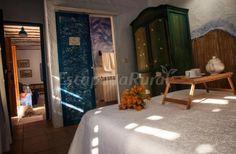 dormitorio c. añil