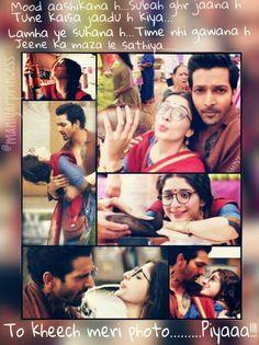 Love Quates, My Love Song, Love Songs, Romantic Song Lyrics, Cool Lyrics, Me Too Lyrics, Bollywood Movie Songs, Bollywood Quotes, Best Song Ever