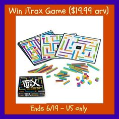 Win iTrax the Game