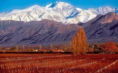 Norton, Mendoza, Argentina
