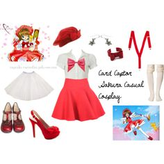 A way for you to cosplay every day! Cosplay Diy, Disney Cosplay, Casual Cosplay, Cosplay Outfits, Anime Outfits, Cosplay Costumes, Fashion Outfits, Anime Inspired Outfits, Disney Inspired Fashion