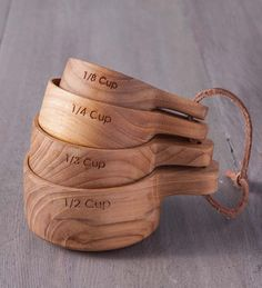 https://www.vivaterra.com/handcarved-teak-wood-measuring-cups-and-spoons.html