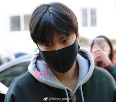 Lee Min Ho, morning, 20171129, cr. Minoz_pimxin