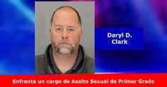 Maestro y entrenador arrestado por cargos de asalto sexual Más detalles >> www.quetalomaha.com/?p=6563