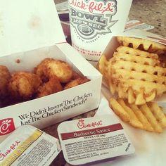 chick-fil-a goodness