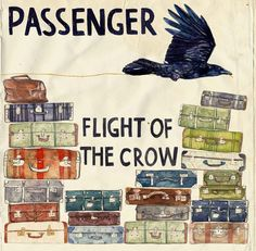 Passenger - Shape of Love, From The Album : Flight of The Crow Genre: Indie/Folk Lyrics : I only came inside to get out of the rain, And by the looks of thin. Matt Corby, The Crow, Justin Bieber, Mike Rosenberg, Einstein, Travel Songs, Bond, Downey Jr, Simon Garfunkel