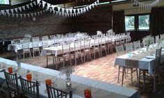 Our own parish halls make a great venue too, with access to gardens. Party Venues, Gardens, Weddings, Outdoor Gardens, Wedding, Marriage, Garden, House Gardens