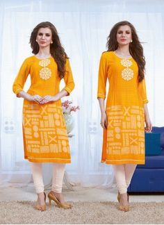 Ethnic Indian fashion, just got better.  Kurtis. Every occasion and every need covered. Special promotional offer : Sign up and get flat 15% discount on your first purchase ! So what are you waiting for... Visit Now ::: www.ethnic-rack.com