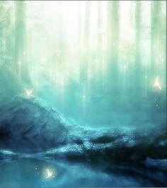 Fantasy-Wedding-Photo-Background-5x7ft-Weeping-Blue-Studio-Photo-Backdrop-Vinyl