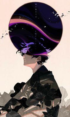 Pin by your gurl msp on boy art in 2019 anime art, character art, manga art. Pretty Art, Cute Art, Aesthetic Art, Aesthetic Anime, Manga Art, Anime Art, Manga Anime, Japon Illustration, Music Illustration