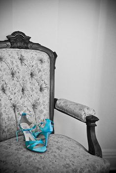 blue high heels→follow← @ ★☆Danielle ✶ Beasy☆★
