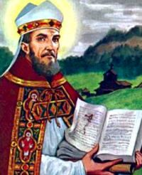 St. Boniface, a monk of Exeter in England, is one of the great figures of the Benedictine Order and of the monastic apostolate in the Middle Ages. Gregory II sent him to preach the Gospel in Germany. He evangelized Hesse, Saxony and Thuringia and became Archbishop of Mainz. He well earned the title of Apostle of Germany, and Catholic Germany in our own times still venerates him as its father in the faith. He was put to death by the Frisians at Dokkum in 754 during the last of his missionary…