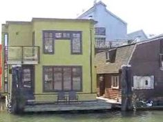 ▶ Floating Homes Vancouver
