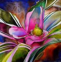 Carol Carter Watercolors