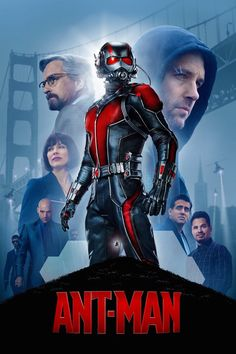 Marvel has released the brand new Ant-Man movie poster -- and we have it for you! Ant-Man, one of the founding members of the Avengers, is the next Marvel superhero movie coming to the big screen. In the movie, Scott Lang (Paul Rudd), Ant Man Film, Ant Man Full Movie, 2015 Movies, Hd Movies, Movies And Tv Shows, Movies Online, Watch Movies, Movies Free, Disney Movies