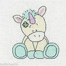 Tatty teddy my blue nose friends cross stitch | Anchor Tatty Teddy My Blue Nose Friends Cross Stitch Kit Legend