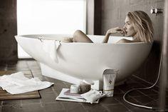 bath rituals garance dore photos