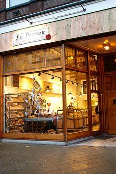 Le Perron Utrecht - vers brood