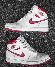 "Air Jordan 1 Retro High OG ""Metallic Red†(Detailed Pics   Release Info 5c01b4bd0"