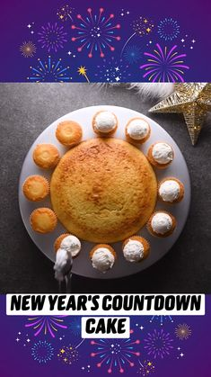 Cute Desserts, Christmas Desserts, Delicious Desserts, Yummy Food, Fun Baking Recipes, Sweet Recipes, Dessert Recipes, Cupcakes, Cupcake Cakes