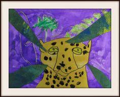 MaryMaking: Jungle Jaguars