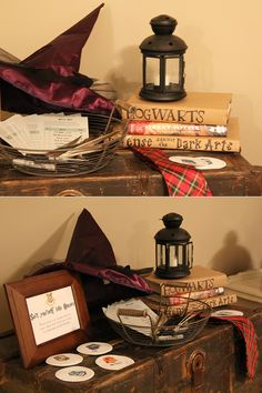 a hogwarts/harry potter halloween #harrypotter