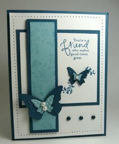 I Stamped That! | Michelle's Stampin' Blog | Page 22