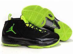 big sale 59848 394f7 air jordan shoes for men,Air Jordan 2012 Shoes 01 Black Green for men sale
